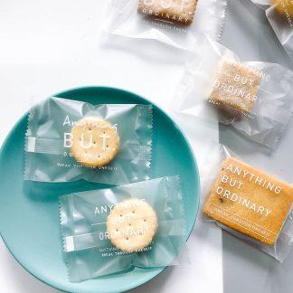 糖果餅乾袋系列